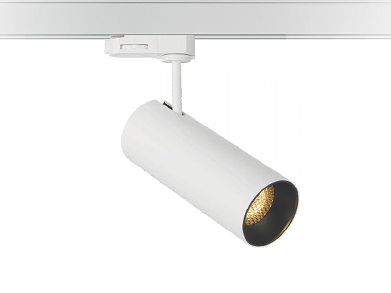LED Track Light COB SPOT mini track adaptor AS-3004